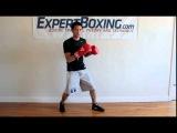 Базовая техника работы ног в боксе 1 из 4 Подшаг