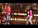 IHeart Radio Music Awards - Jamie Foxx feat. Chris Brown: You Change Me