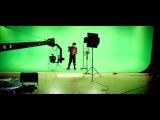 BackStage со съемок промо ролика