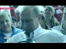 Марголис: Путин был разочарован своей судьбой разведчика в ГДР
