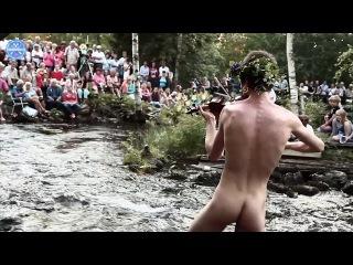 Naturist Freedom  BIQLE Video