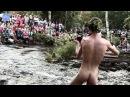 Die Nacktgeiger von Schweden - Besuch beim Årets Näck