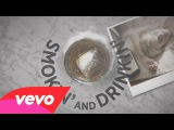 Smokin' and Drinkin' (feat. Little Big Town) (Lyric Video)