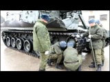 New russian tank T14 may be presented for the Victory Parade in Moscow on May 9 2015