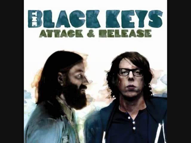 Psychotic Girl - The Black Keys