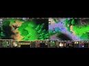Warcraft 3 Show-match Havo - Hawk