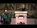 Ellen DeGeneres - Tulane speech