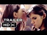 The Sisterhood of Night TRAILER 1 (2015) - Kara Hayward Teen Drama HD