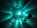 Самый глубокий бассейн в мире. Бассейн Nemo 33(he deepest swimming pool in the world. Pool Nemo 33)