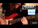 НАДЕЛ Выпуск №018 Студийный Танцующий Замес Mesa Boogie Studio Preamp