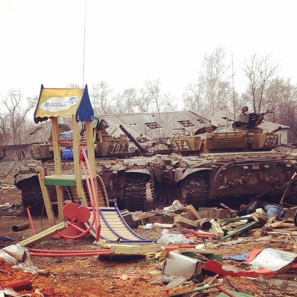 Террористы грубо нарушают перемирие и пытаются перейти к наступательным действиям, - Тымчук - Цензор.НЕТ 49