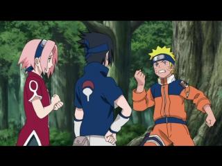 [vk.com/NarutoInMinsk] Naruto Shippuuden 433 / Наруто Шиппуден 433 серия / Наруто 2 сезон [OVERLORDS]