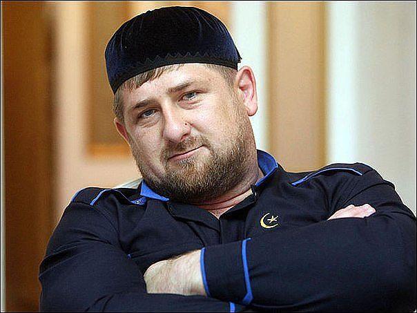 Рамзан Кадыров: с приходом Мутко будет наведен должный порядок в вопросах работы судей