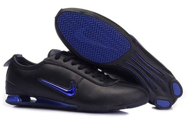 super popular a62f3 50b32 Nike Shox R3 scheint Joint die ersten beiden Generationen, es ist immer  noch die ganze Handfläche Shox aber kleinen Unterschied mit der vorherigen  ...