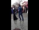 Лезгинка От Чемпиона Хусейна Халиева