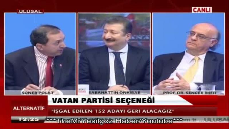 69-İşgal Edilen Adalarımız ve Denize Önem Vermeyen Türkiye 19 Nisan 2015