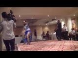 Sahar Samara 2 - Open show 13.04-20.04.15 Nile Group im Cairo