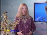 Daria Danilkina-morning TV-Show on Central Ukrainian Chanel Topic- Belly Dance