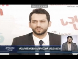 Первый канал о п.-к. Мурата 12.05.15