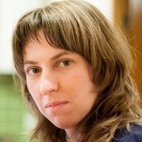 Елизавета Белявская
