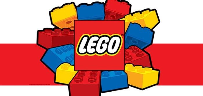Lego построит в России