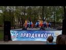 Французский танец парк Дурова 2015 Карусель