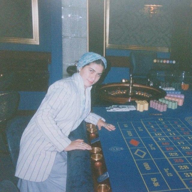 владелец казино корона