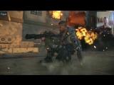 Call of Duty Black Ops III Обзор-превью новой игры от Treyarch!