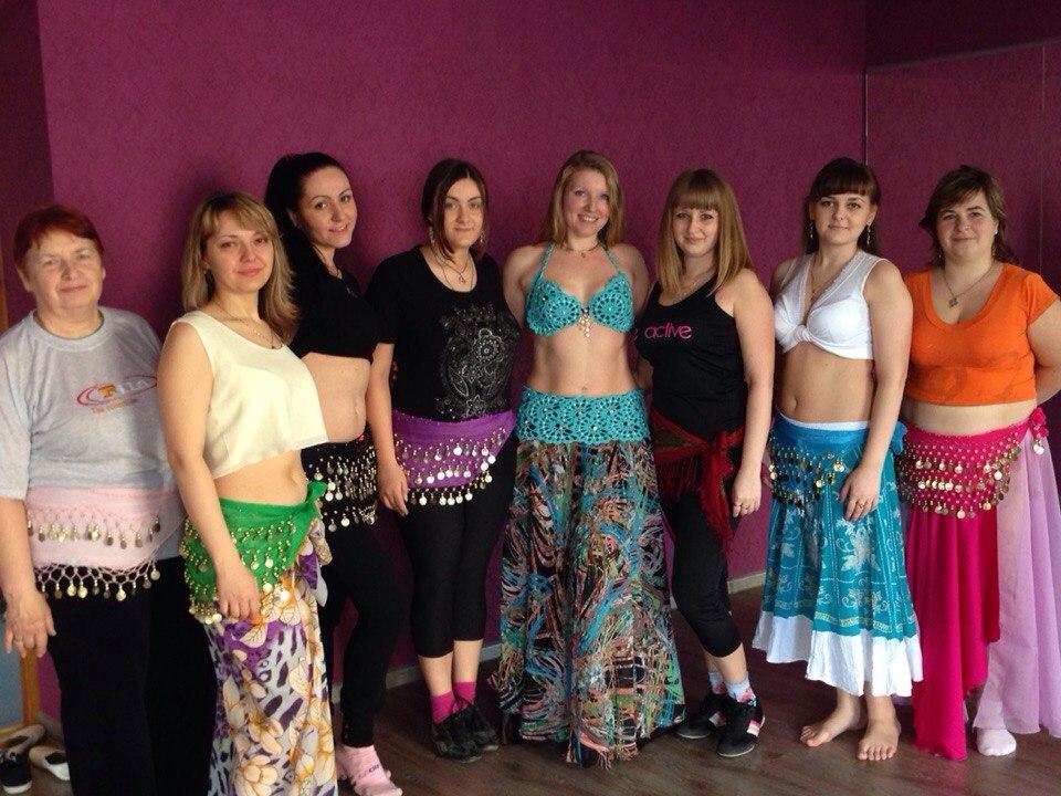 Занятия Йога и танец живота в Саратове