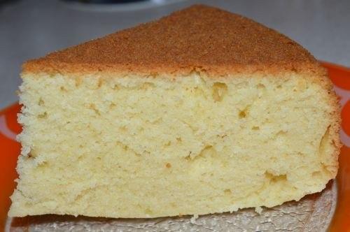 Рецепт пирога манника с пошагово