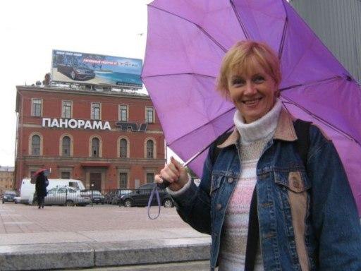Светлана Бузанова