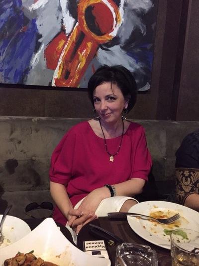 Марина Селецкая