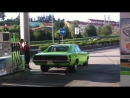 Dodge Charger R-T 1969 Sound