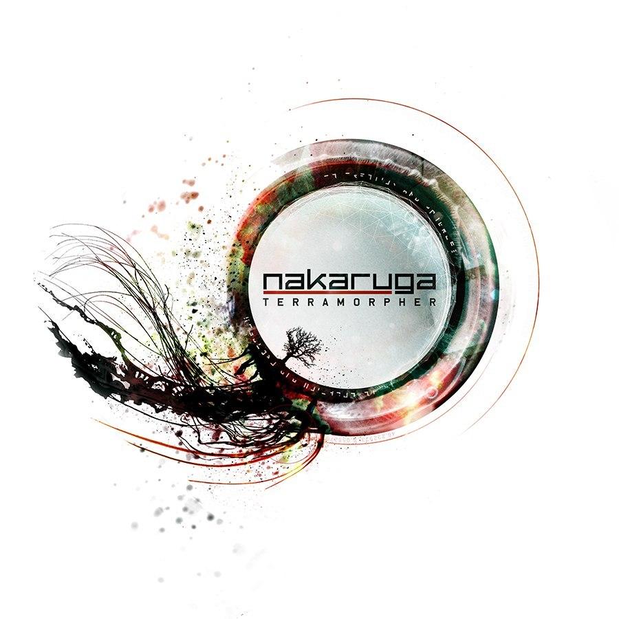 Nakaruga - Terramorpher (2015)