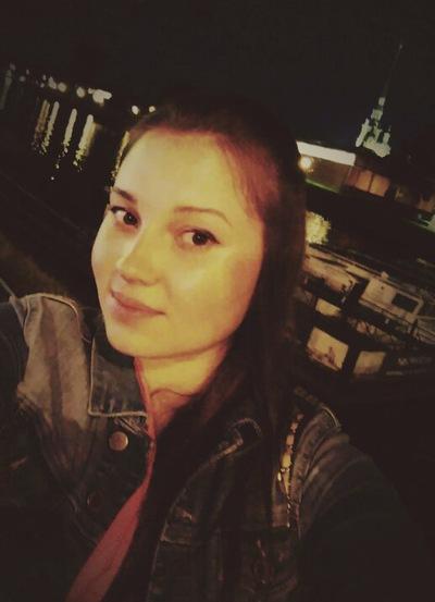 Екатерина Сухинина