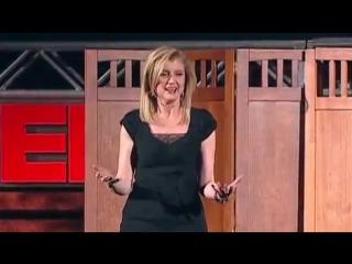 Арианна Хаффингтон. Как стать успешным - высыпайтесь! / How to succeed Get more sleep