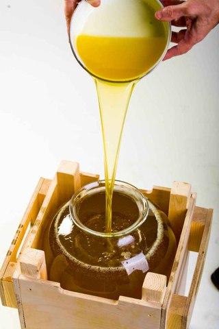 Дело на совесть, или как производятся настоящие кедровые продукты. http://megrellc.com/news/1426/