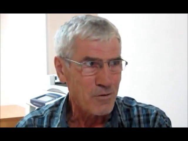 Давид Ригерт - Руку на сердце про анаболические средства