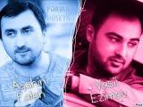 Aqshin Fateh & Vasif Ezimov - Sensiz (Exclusive) 2014 Yeni
