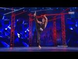 Танцы: Леша Кот (Bahroma - На Глубине)(сезон 2, серия 8)