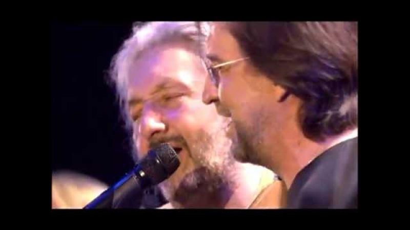 Мы желаем счастья вам! Стас Намин и группа Цветы гости: Шевчук и др. - 40 лет (Live). 2010