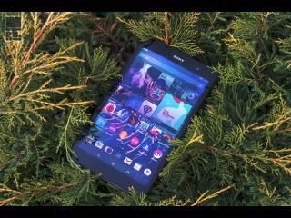 Sony Xperia Z3 Tablet Compact - обзор 8-дюймового планшета от сайта Keddr.com