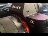 Sony a7 II – Первые впечатления от беззеркальной камеры