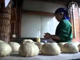03. Хочу знать - Азербайджан - Чурек, Лаваш и Тандыр. Азербайджанская Кухня. Азерба ...