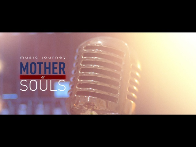 Ongoing progress of Mother of Souls Album Creation [2015]