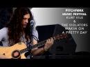 Kurt Vile and The Violators perform Wakin on a Pretty Day - Pitchfork Music Festival 2015