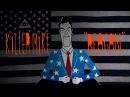 Killer Mike - Reagan (Official Music Video)