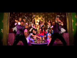 Subha Hone Na De - Desi Boyz Full Song HD - 720p BluRay