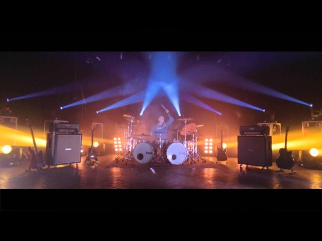 Nicky Rubchenko/ Микита Рубченко - Державний Гімн України/ National Anthem of Ukraine (Rock Version)