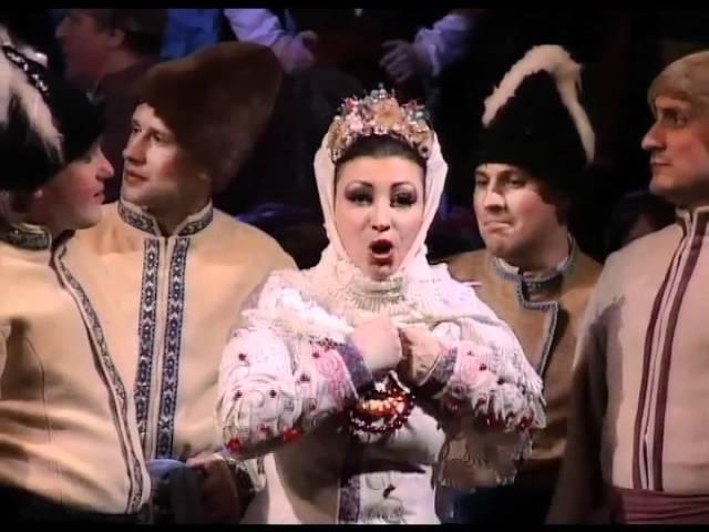 Tchaikovsky Cherevichki II 1